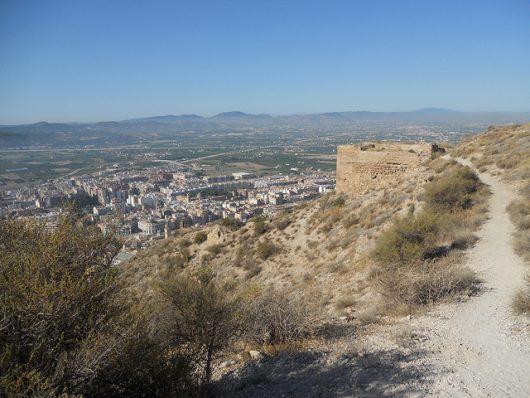 Orihuela Castle